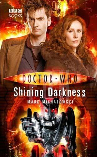 Shining Darkness (novel)