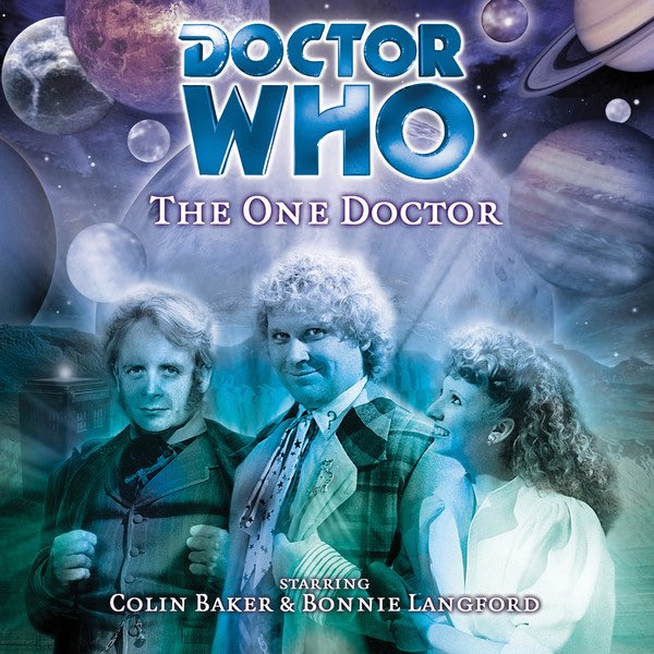 The One Doctor (audio story)