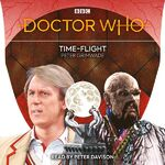 Time-Flight audiobook