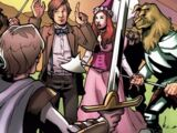 A Fairytale Life (comic story)