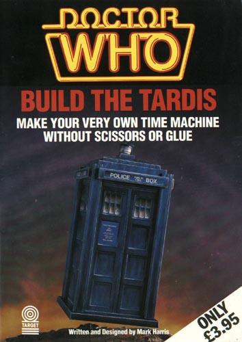 Build the TARDIS