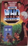 France An Unearthly Child cover