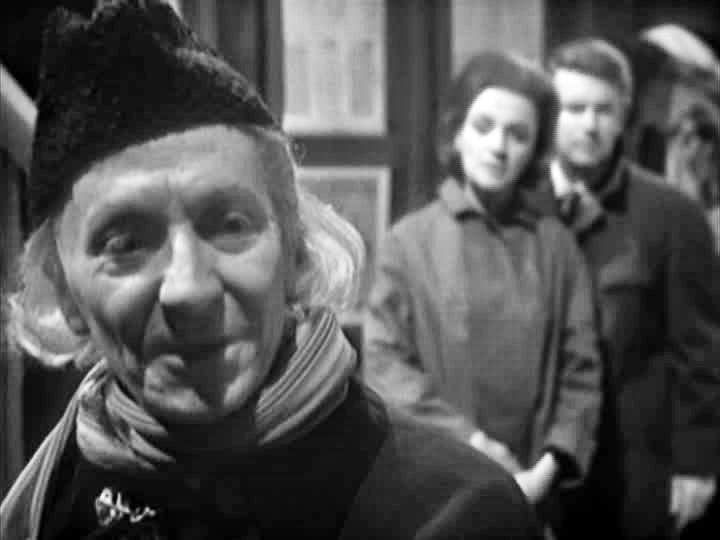 An Unearthly Child (TV story)