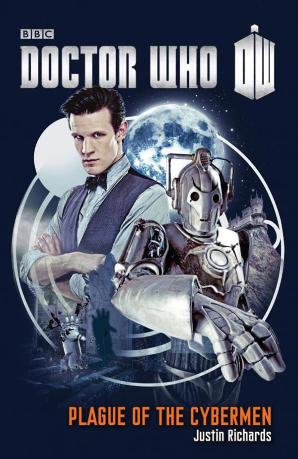 Plague of the Cybermen (novel)
