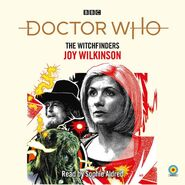 The Witchfinders audiobook