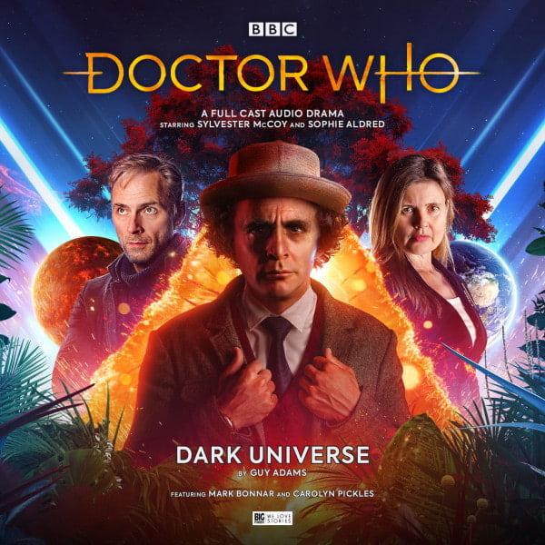 Dark Universe (audio story)