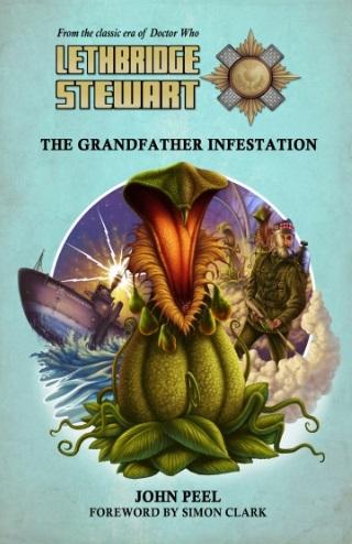 The Grandfather Infestation (novel)