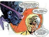 The Vogan Slaves (comic story)