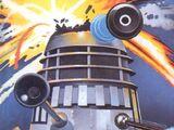 Third Dalek War
