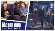 Michelle_Gomez_and_Nick_Lambon_-_The_Aftershow_-_Doctor_Who_The_Fan_Show
