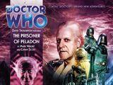 The Prisoner of Peladon (audio story)