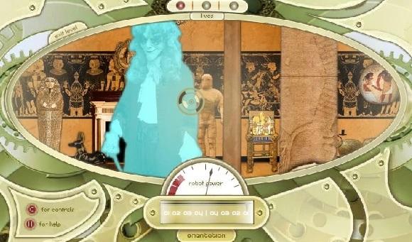 Clockwork Quest (video game)