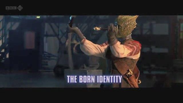 The Born Identity (CON episode)