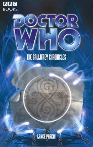 The Gallifrey Chronicles (novel)