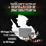 The Man Inside (audio story)