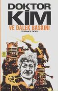 Doktor Kim ve Dalek Baskini