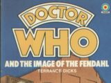 Doctor Who and the Image of the Fendahl (novelisation)