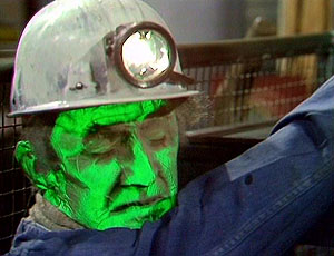 The Green Death (TV story)