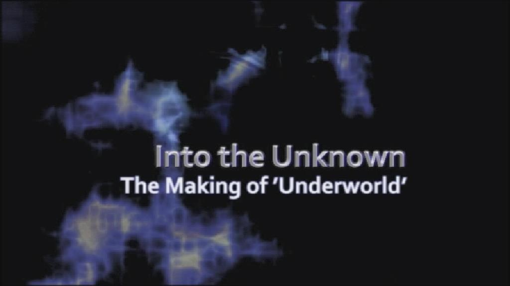 Into the Unknown (documentary)