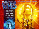 Prisoner of the Sun (audio story)