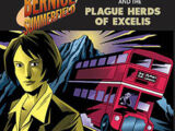 The Plague Herds of Excelis (audio story)
