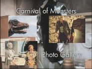 Carnival of Monsters Photo Gallery (Special Edition)
