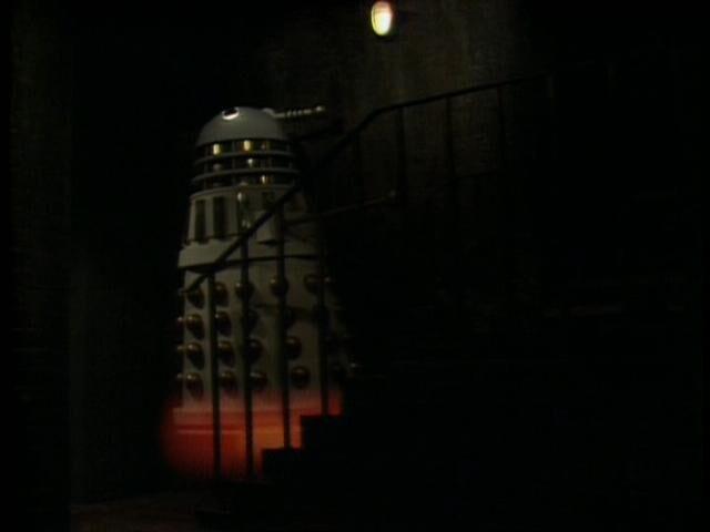 Dalek climbs stairs.jpg