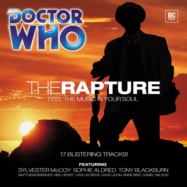 The Rapture (audio story)
