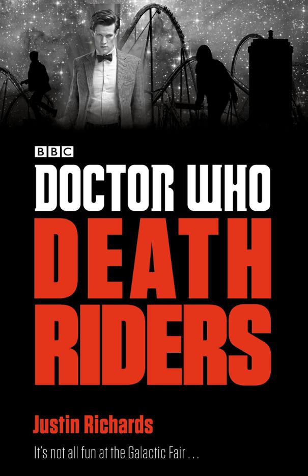 Eleventh Doctor Adventures