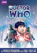 Ice Warriors Region 1 DVD