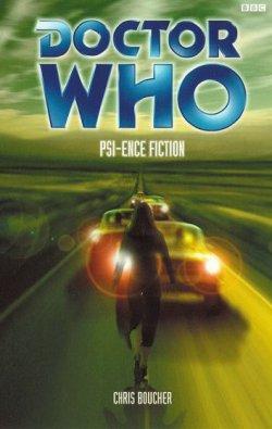 Psi-ence Fiction (novel)
