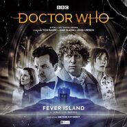 Fever Island (audio story)
