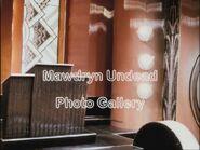 Mawdryn Undead Photo Gallery