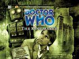 The Kingmaker (audio story)