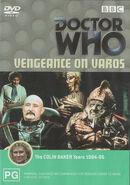 Vengeance on Varosaus