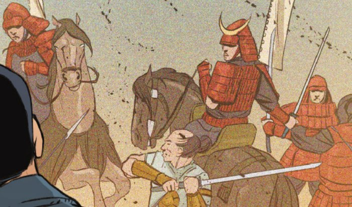 Battle of Minatogawa