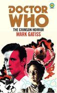 The Crimson Horror (novelisation)