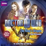 The King's Dragon Audiobook