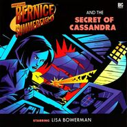 The Secret of Cassandra cover2