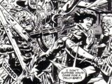 Doctor Who and the Iron Legion (comic story)