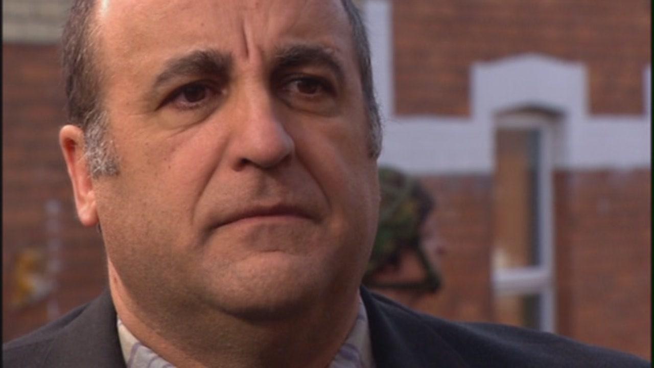 Rocco Colasanto