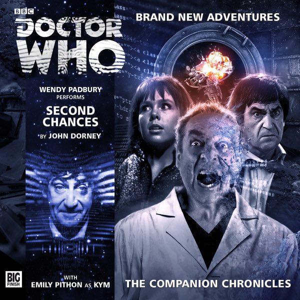 Second Chances (audio story)