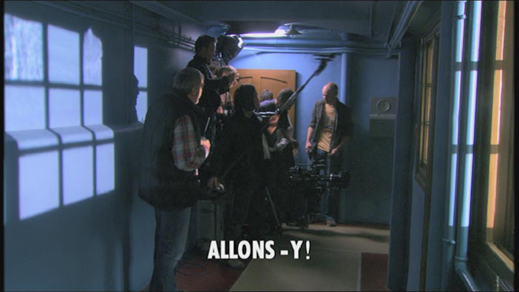 Allons-y! (CON episode)