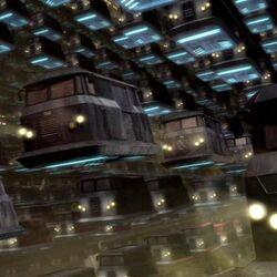 Gridlock (TV)