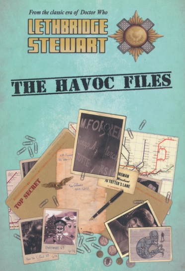 The HAVOC Files (anthology)