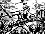 Twilight of the Silurians (comic story)