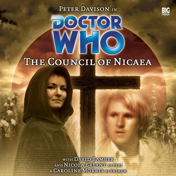 The Council of Nicaea (audio story)