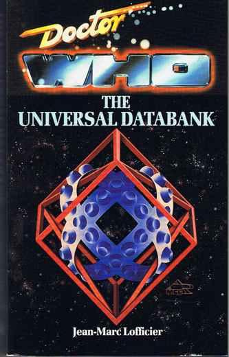 The Universal Databank