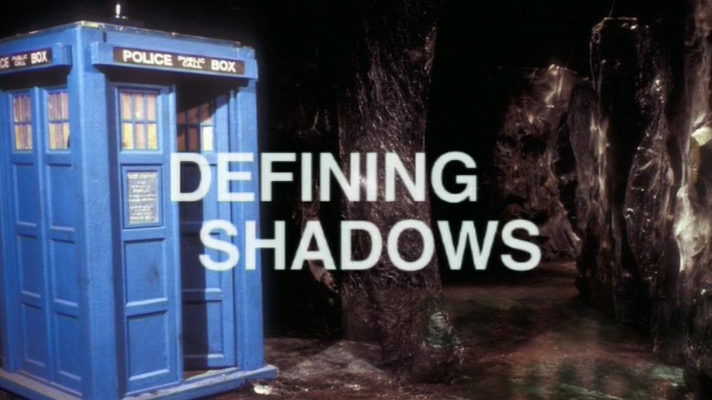 Defining Shadows (documentary)