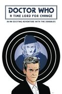 Doctor Who- A Time Lord For Change- in an Exciting Adventure with the Drabbles 1